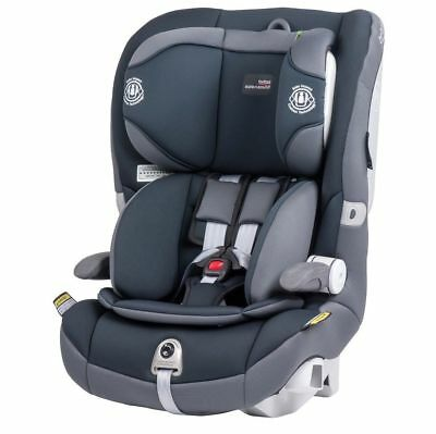 NEW Britax Safe-n-Sound Maxi Guard Pro Harnessed Baby Car Seat Kohl Black