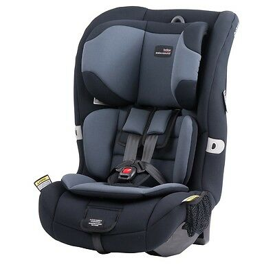 NEW Britax Safe-n-Sound Maxi Guard Harnessed Baby Car Seat Black/Grey