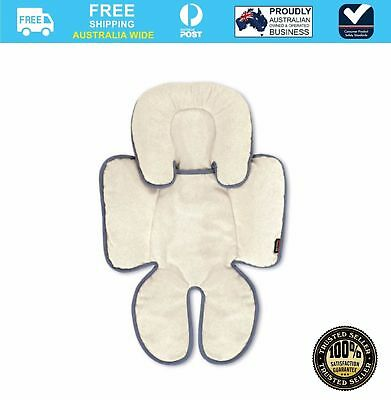 Britax Baby Head & Body Support Pillow Cushion