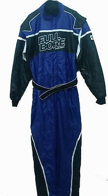 SFI 3.2a/5 Double Layer DuPont Nomex Race Suit <LARGE>