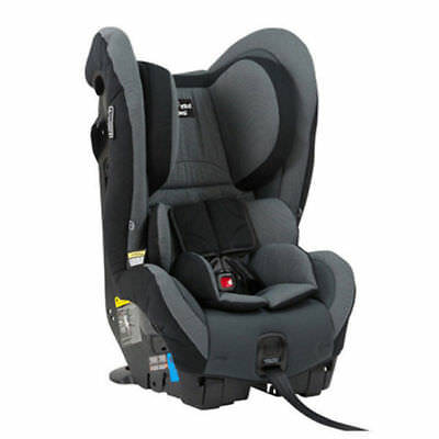 BabyLove Ezy Switch EP Convertible Car Seat Grey 0-4 Years