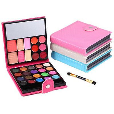Eyeshadow Small Palette Cosmetics Makeup 1 Pcs 32 colors Women Eye Shadow Hot