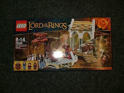Lego 79006 Lord Of The Rings Council Of Elrond arwen Frodo Gimli  BNIB