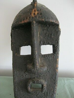 Dogon Mask African Tribal Art Africain Arte Africana Antique