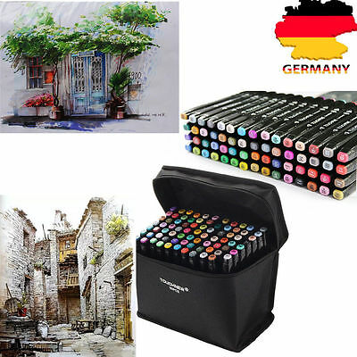 2017 80er Makers copicmarker Lackmarker Stifte Graphic Cia Architektur Maker DE