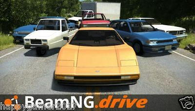 BeamNG.drive - PC Global Play - Günstigst