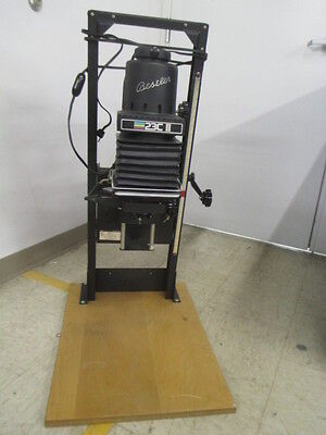 Beseler 23C II Darkroom Enlarger 35MM (8434) With Book Pick Up Only (CI)