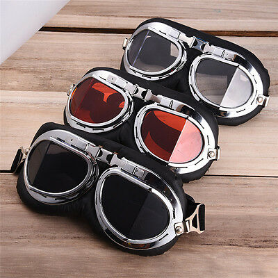 New Motor Goggles for Harley Davidson Motorcycle Protective Gear Glasses Goggles
