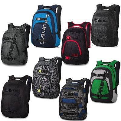 Dakine Explorer Skateboard pack Backpack/ Bag/ College Rucksack/26L - 08130050