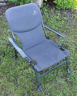 Level Chair JRC Contact