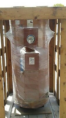 Hubbell 80 gal water heater