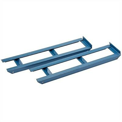 Pair of Car Ramp Extensions for Vehicles with Low Entry Clearance Car Van RM1