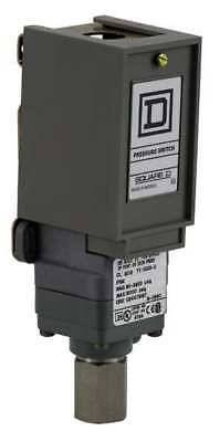 SQUARE D 9012GPG2 Pressure Switch