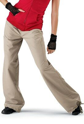 Urban Groove KHAKI Hip Hip Pants
