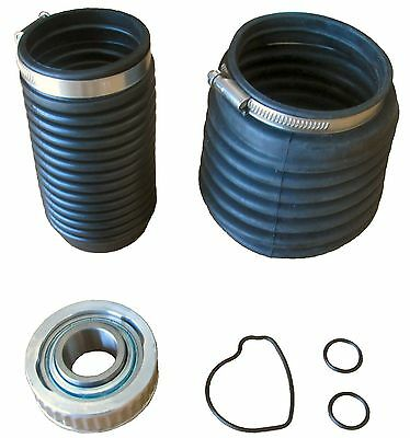 Marine Transom Bellows Service Seal Kit for Most Volvo SX Drives