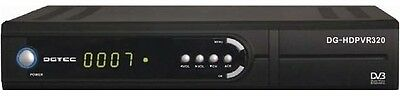 DGTEC DG-HDPVR320HD Personal Video Recorder with Twin Tuner MPEG2