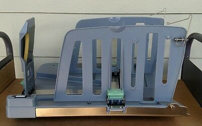 Riso Risograph RZ 220UI High Speed Duplicator Paper Output Tray