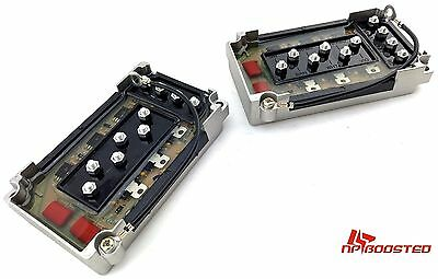 Two Cdi Switch Box Module 90Hp - 175Hp 200 220 225 Hp V6 Mercury Marine Outboard