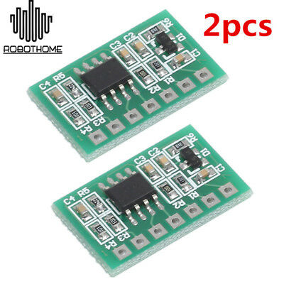2PC RFID 125KHz EM4100 ID Reader Applied Access Control System TTL Low Frequency