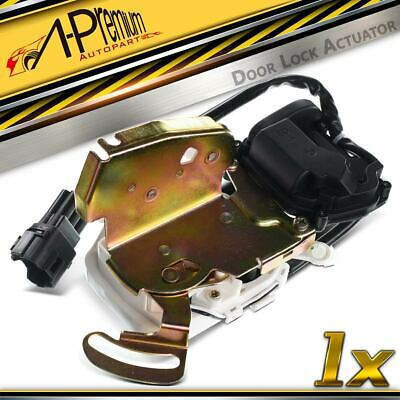 Front Right Driver Side Door Lock Actuator for Ford AU BA BF Falcon 1998-2006