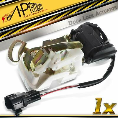 A-Premium for Ford Falcon 98-06 AU BA BF Series Door Lock Actuator Rear Left