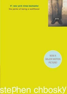 The Perks of Being a Wallflower by Stephen Chbosky (1999, Paperback)