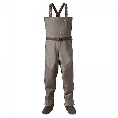 NEW Redington Palix River Breathable Nylon Stockingfoot Wader Hassle Free Return