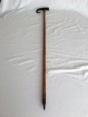 Antique walking /gadget stick