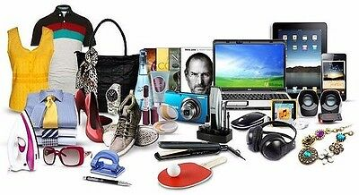 Online Drop shipping Retail Website for Sale