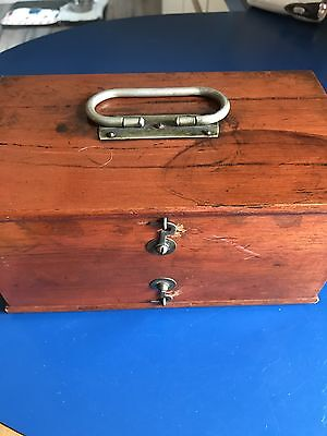 Vintage 1800's Bunnell  Home Medical Apparatus, Medical Quackery ,Complete Excel