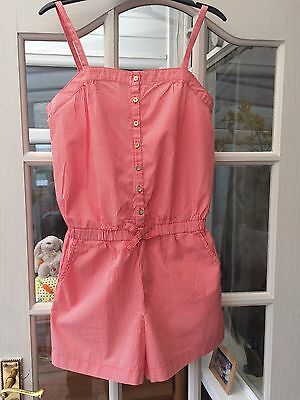 Girls Playsuit Aged 12 Years From Gap New