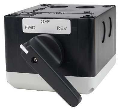 ADVANCE CONTROLS 101892G Switch, Drum Reversing