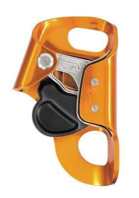 CROLL B16BAA Chest Rope Clamp,5-1/3 In. L