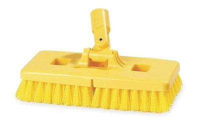 Swivel Scrub Brush, Tough Guy, 3CPG5