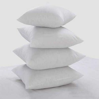 """Cushion Inner Pads Inserts Fillers 16"""" 18"""" 20"""" 22""""  Hollow Fiber Inners Scatters"""