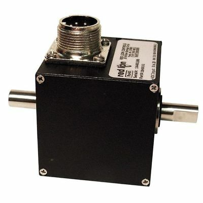 Cube Encoder with shaft,600 PPR,metal