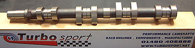 Ford Cosworth YB Sierra Escort 4X4 BD16 Camshaft from new cam blank