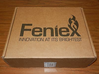 NEW Feniex 4200DL Programmable Controller for Lights & Sirens with Data Link