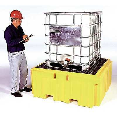 ULTRATECH 1157 IBC Containment Unit, 62 In. L, 28 In. H
