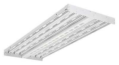ACUITY LITHONIA IBZT5 6L Fluorescent High Bay Fixture, T5, 324W