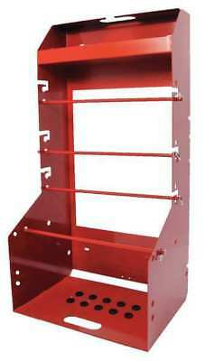 Stand Alone Wire Reel Caddy, Dayton, 34D658
