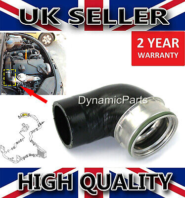 EGR SILICONE INTERCOOLER TURBO BOOST HOSE PIPE FORD MONDEO  2.0 2.2 TDCi