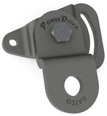 POWER DRIVE DATSQ Double Adjusting Tightener, 3/8 in