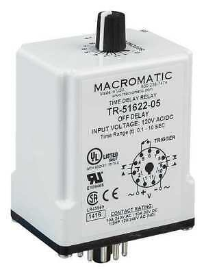 24VAC POWER OFF delay timer time relay 0-5 seconds with ... on