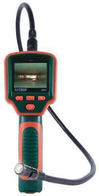 EXTECH BR80 Video Borescope, 2.4 In, 39 In Shaft