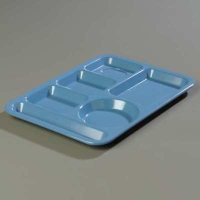 Left Hand Compartment Tray, Sandshades ,Carlisle, 4398192