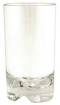 Virtually Unbreakable Highball, Clear ,Strahl, 100023