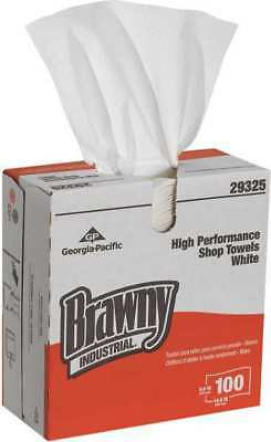 Disposable Towels, White ,Georgia-Pacific, 29325