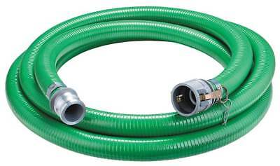 20 ft. Water Suction and Discharge Hose, 4YLN3