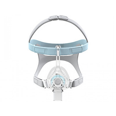 Fisher and Paykel ESON 2 Nasal CPAP Mask & Headgear FREE POSTAGE